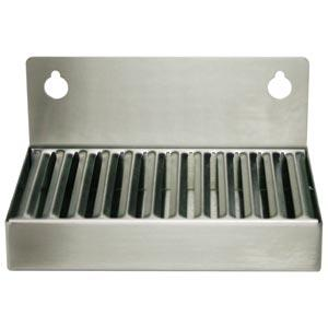 "4""x6"" Wall Mount Drip Tray"