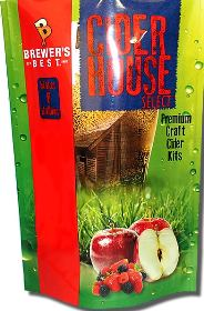 Cider House Select Apple Cider 5.2% ABV (Makes 6 Gallons)