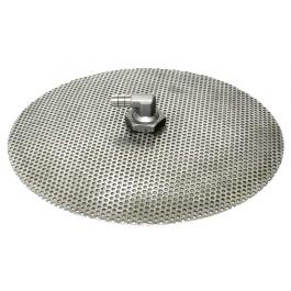 "10"" Stainless Steel False Bottom"